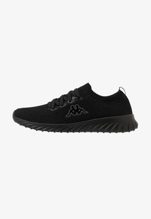 SNEEM - Sports shoes - black