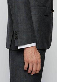 BOSS - Suit jacket - dark grey - 4