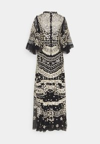 Needle & Thread - ANAÏS SEQUIN GOWN - Occasion wear - graphite