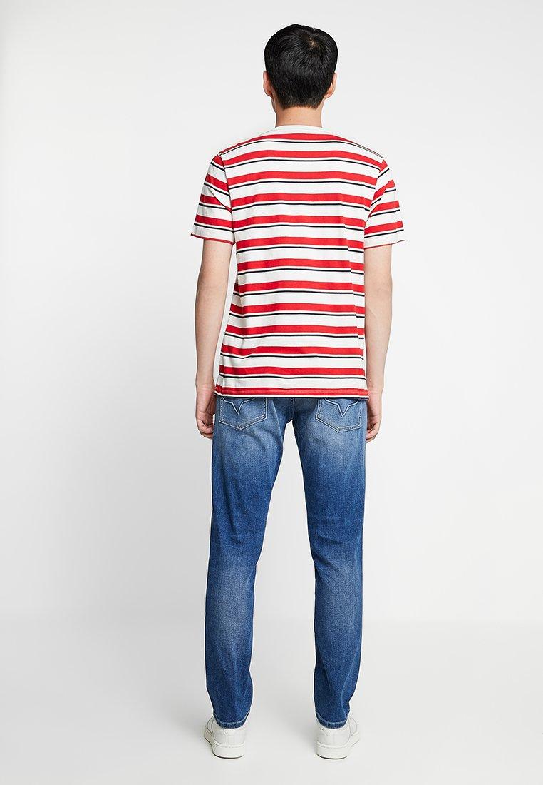 Pepe Jeans CASH - Jean droit - medium used