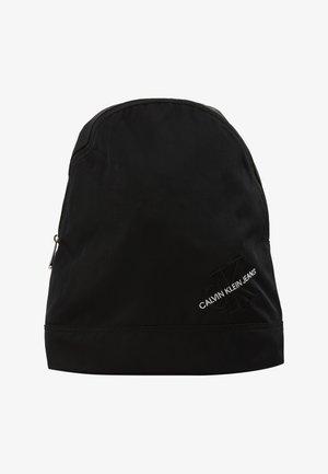 ROUND - Rucksack - black