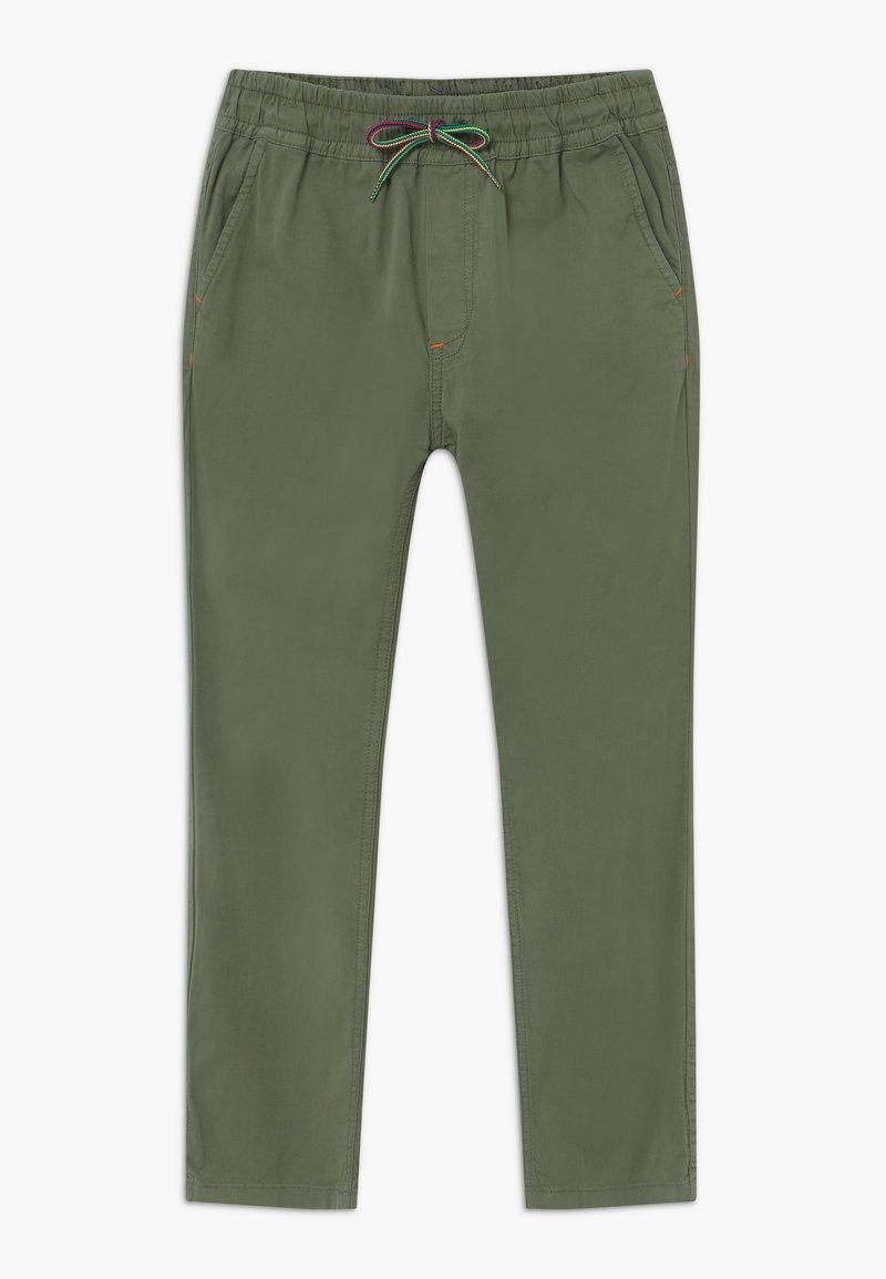 Paul Smith Junior - AGUSTO - Trousers - khaki