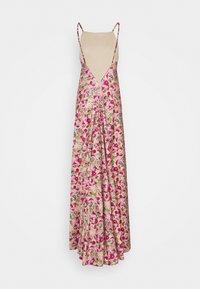 M Missoni - ABITO LUNGO - Maxi dress - pink - 9