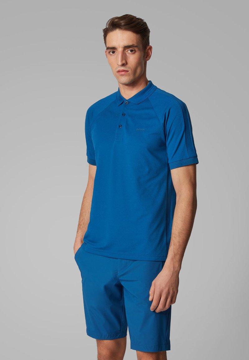 BOSS - PAULE 2 - Polo shirt - blue