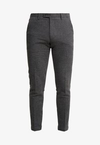 Cinque - CIBRAVO - Kalhoty - dark grey - 4