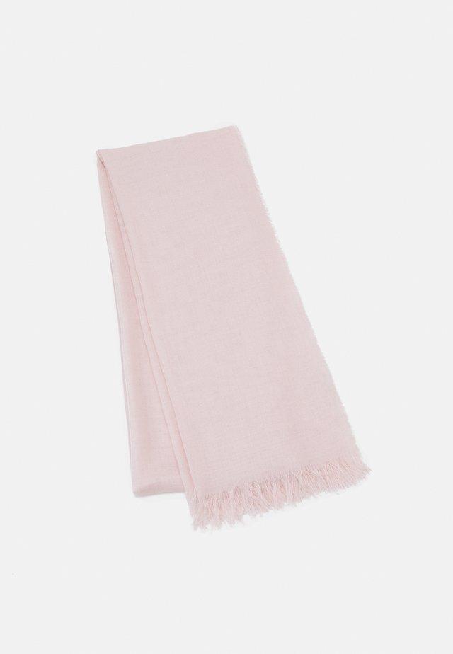 DISEGNO - Sjaal - rosa
