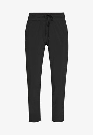 COMET PANT  - Trousers - black
