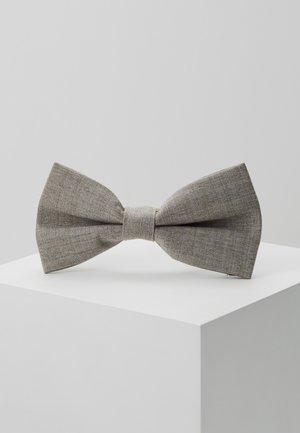 OSTA BOW - Fliege - grey