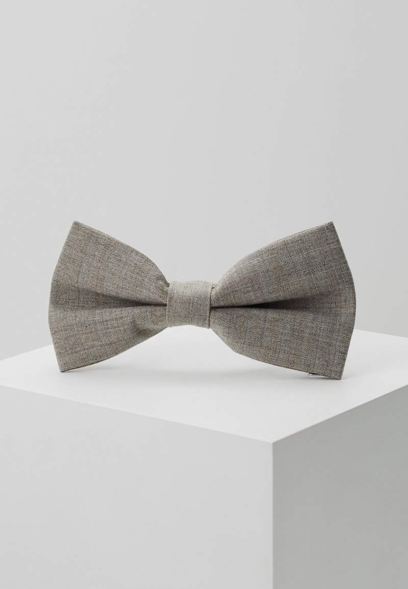 Shelby & Sons - OSTA BOW - Noeud papillon - grey