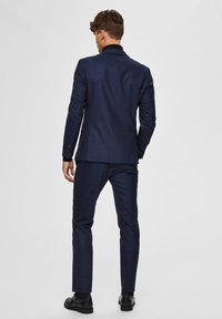 Selected Homme - BLAZER SLIM FIT - Blazere - dark blue - 2
