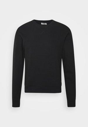 NICCOLA - Sweatshirt - black