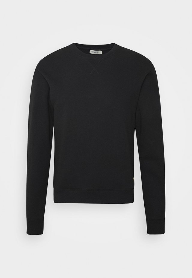 NICCOLA - Sweater - black