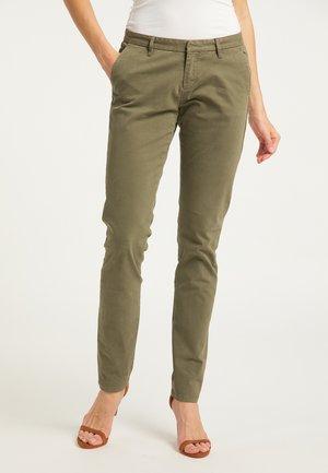 Pantalon classique - helloliv