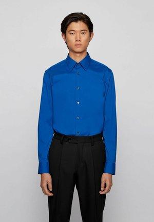 IROS - Formal shirt - open blue