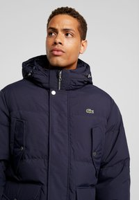 Lacoste - Down jacket - dark navy blue - 5