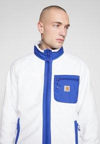 Carhartt WIP - PRENTIS LINER - Summer jacket - wax/submarine - 5