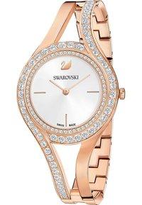 Swarovski - Watch - rosé - 1