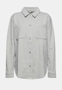 edc by Esprit - Cardigan - light grey - 10