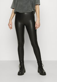 Dorothy Perkins - Leggings - Trousers - black - 0