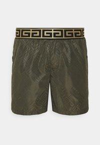 Glorious Gangsta - ETIO - Shorts - khaki - 5