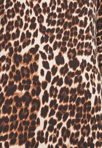 ONLY - ONLMAYA LIVE LOVE DRESS  - Vestido ligero - black - 5