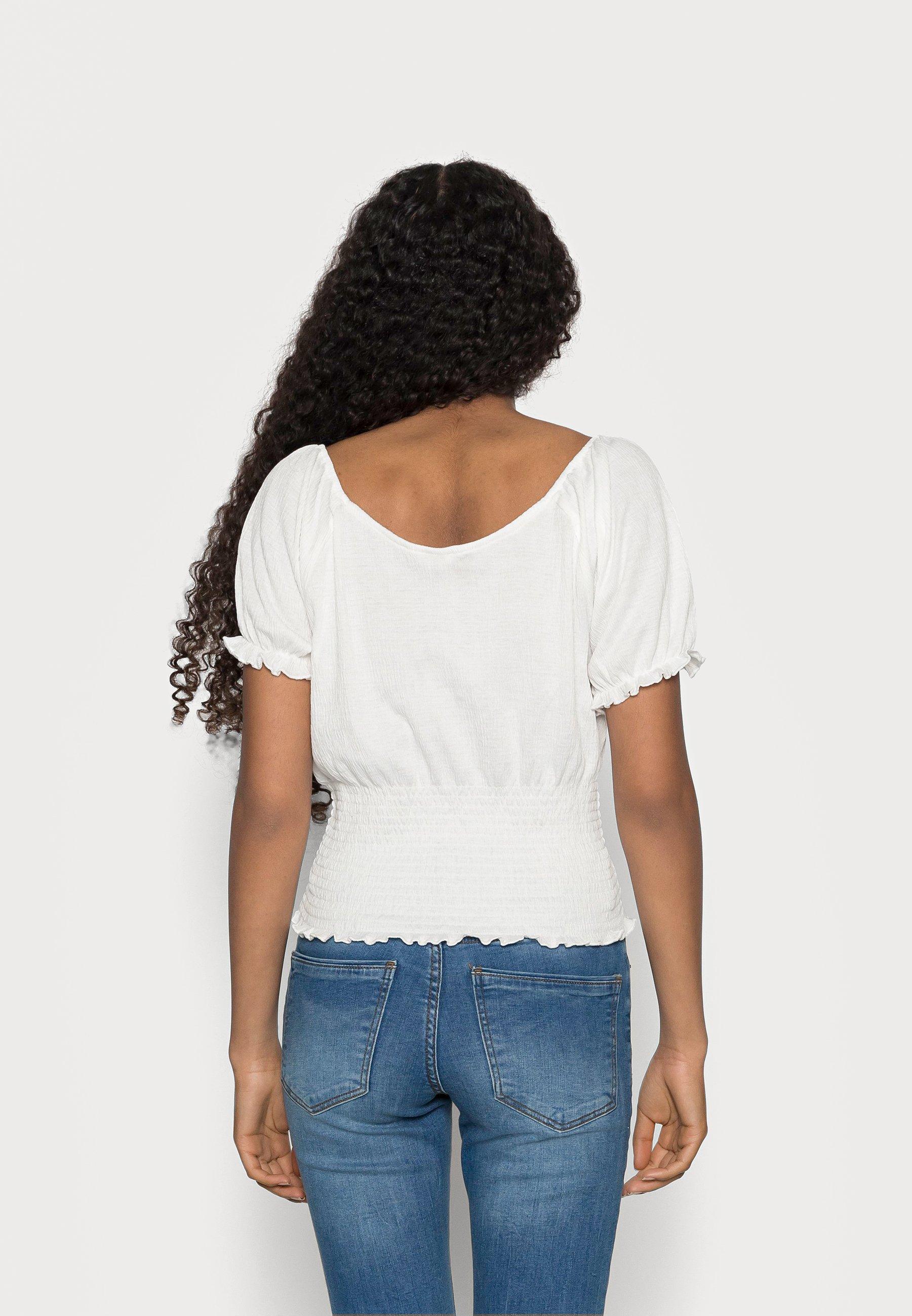 Damen PCANNIE - T-Shirt basic