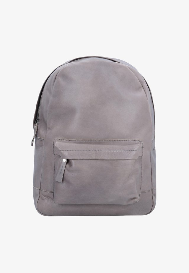 NASTY COWBOYS DALLAS  - Rucksack - stonegrey