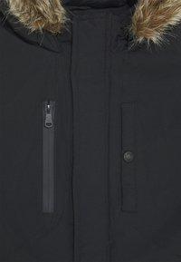 Vingino - TAHA - Winter coat - deep black - 3