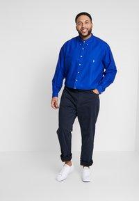 Polo Ralph Lauren Big & Tall - OXFORD - Overhemd - heritage royal - 1
