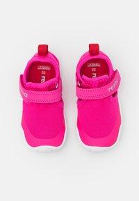 Reima - RANTAAN UNISEX - Walking sandals - fuchsia pink - 3