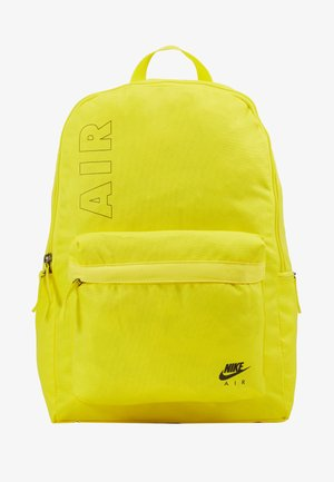 AIR HERITAGE  - Rucksack - opti yellow/black