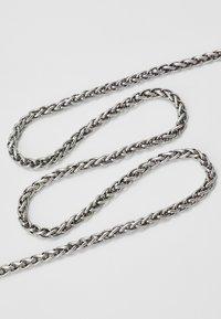 Icon Brand - Collier - silver-coloured - 3