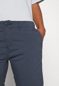 Houdini - LIQUID ROCK PANTS - Outdoor trousers - feeling blue - 3