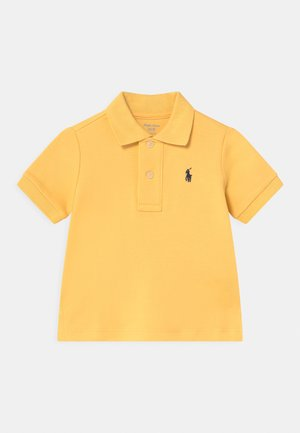 Poloshirt - empire yellow
