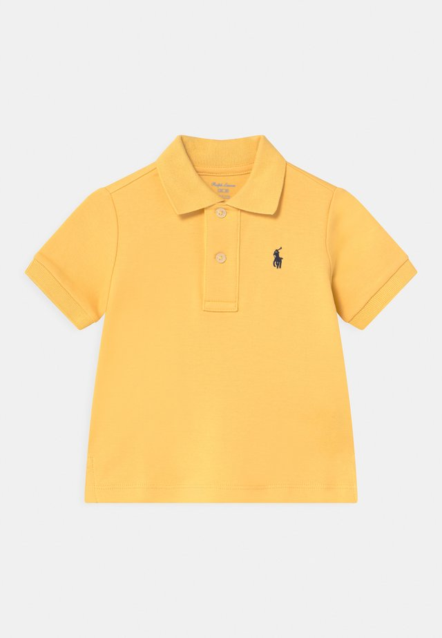 Polo shirt - empire yellow
