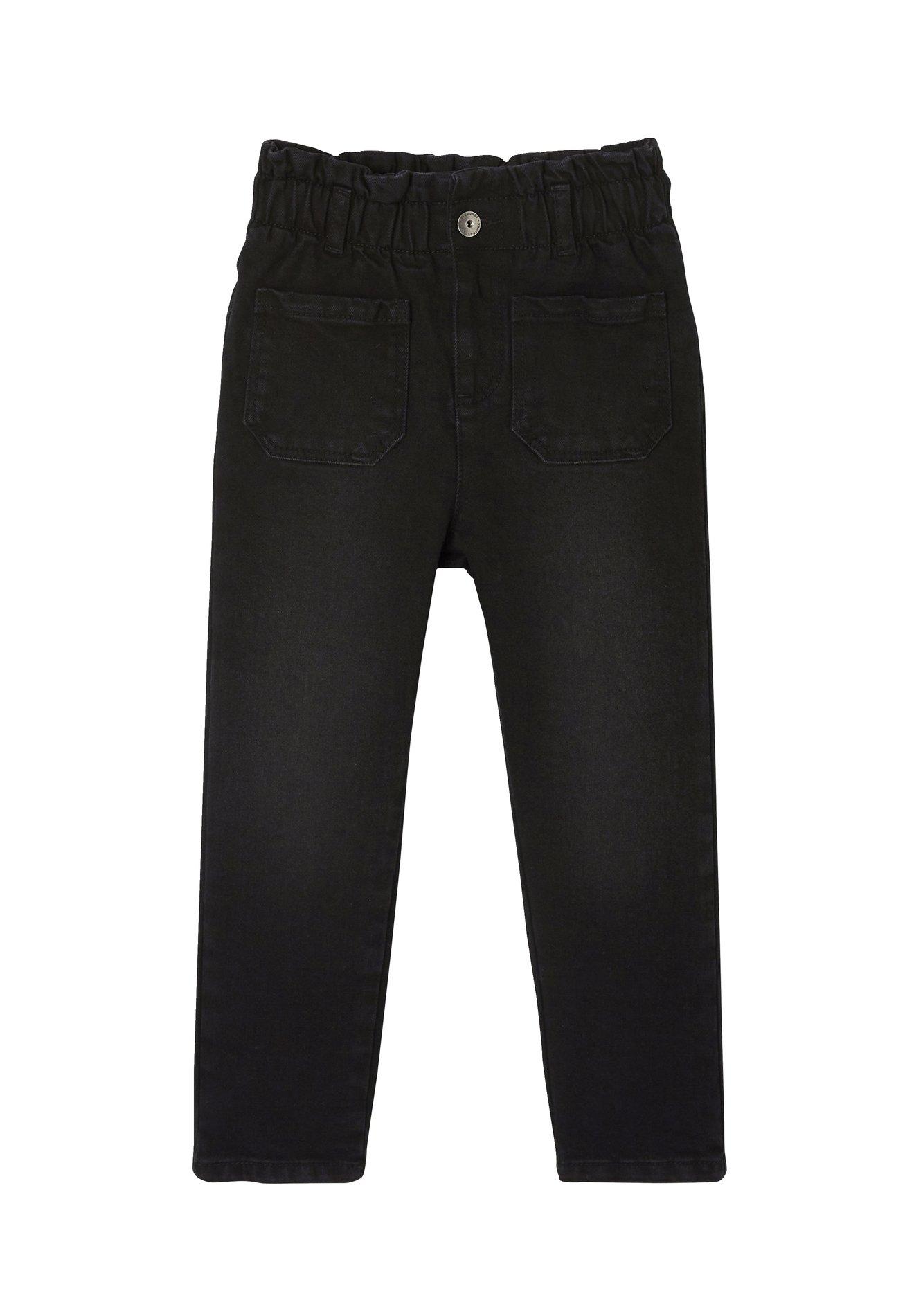 Kinder PAPERBAG-STIL - Jeans Straight Leg