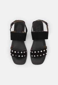 Vero Moda - VMTRINO - Sandals - black - 5