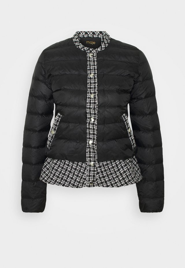 GAYANE - Down jacket - noir