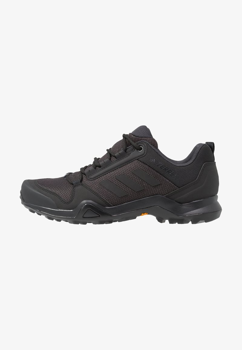 adidas Performance - TERREX AX3 - Hikingskor - core black/carbon