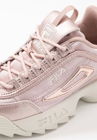 Fila - DISRUPTOR  - Trainers - sepia rose - 2