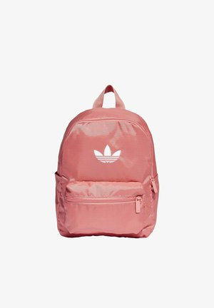 ADICOLOR FLOATING TREFOIL MINI BACKPACK - Rugzak - pink