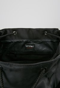Spiral Bags - JOURNEY - Batoh - active black - 4