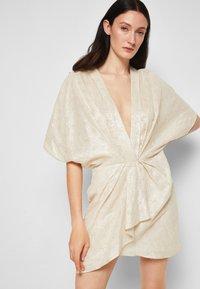 Iro - HALSEY - Cocktail dress / Party dress - nude - 5