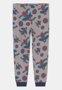 Marks & Spencer London - MARVEL SPIDERMAN - Pyjama - blue mix - 2