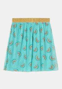 Lemon Beret - SMALL GIRLS  - Mini skirt - emberglow - 1