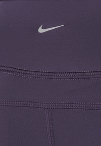 Nike Performance - EPIC LUXE - Medias - dark raisin/reflective silver - 2