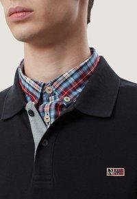Napapijri - TALY - Polo shirt - black - 3