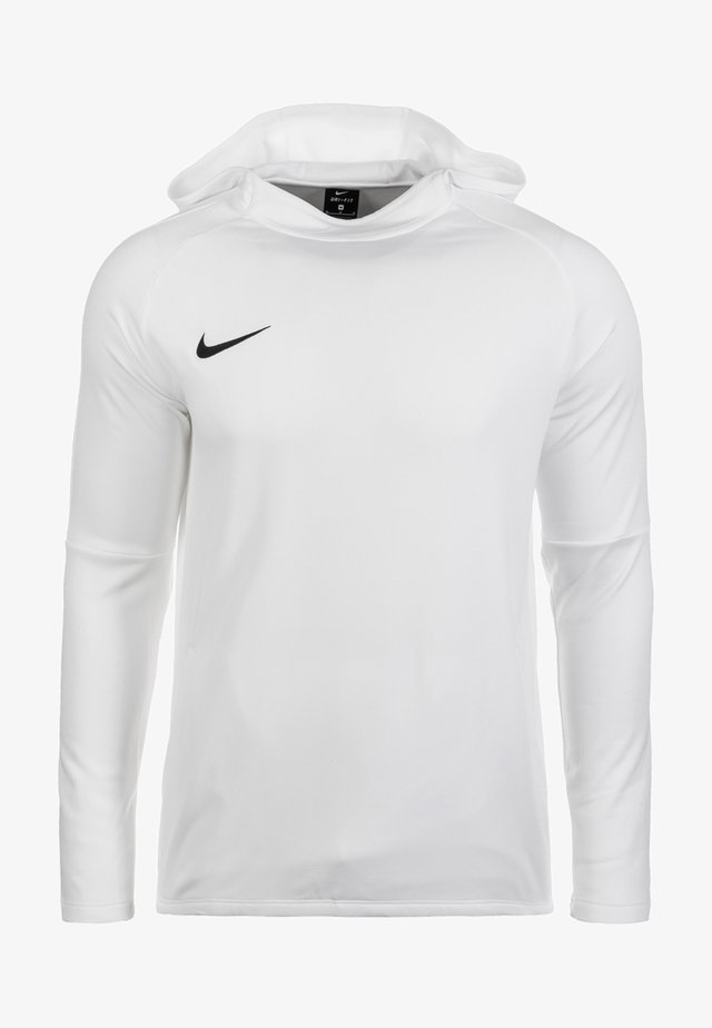 DRY ACADEMY 18 - Hoodie - white