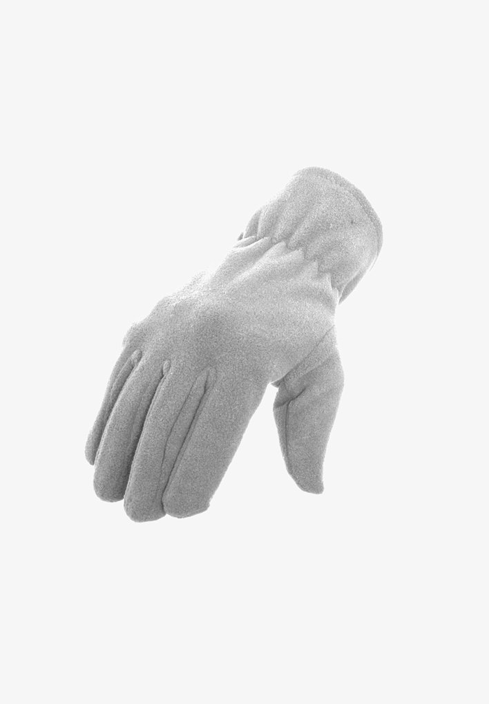 Urban Classics - Gloves - grey