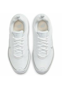 Nike Performance - Trainers - white/pure platinum/white - 1